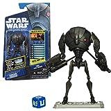 Star Wars The Clone Wars Super Battle Droid 20958