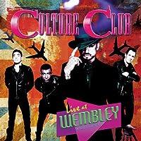 LIVE AT WEMBLEY - WORLD TOUR 2016