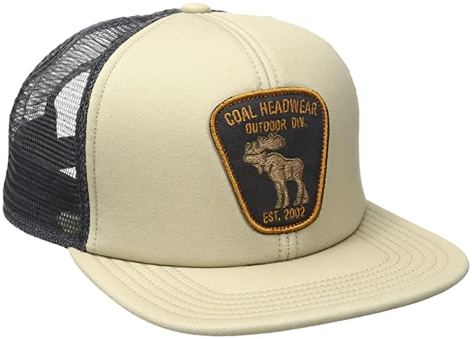 ffbaec822c3 Coal Men s The Bureau Trucker Hat