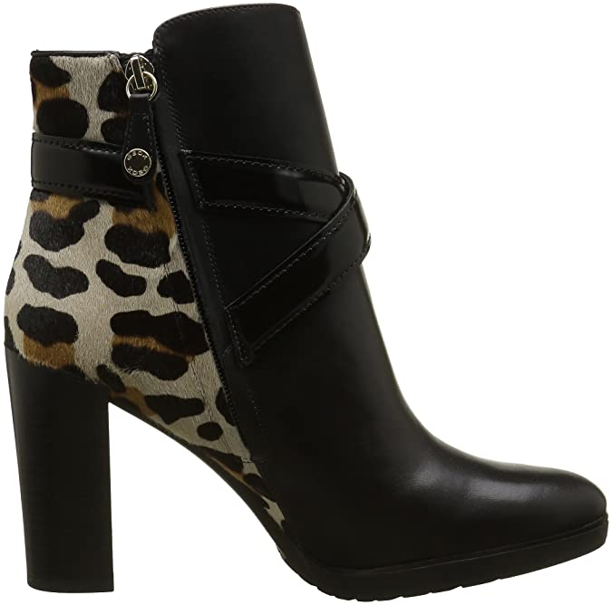 Geox D RAPHAL E, Women's Ankle Boots, ( /camelc9262)