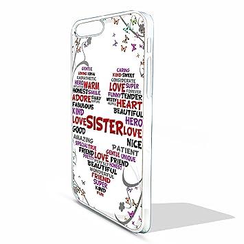 coque iphone 6 soeur de coeur