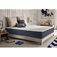 naturalex Supervisco | Soothing Contoured Supportive Memory Foam Mattress