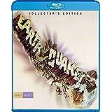 Earthquake (Collector's Edition) (Amazon Version) [Blu-ray]