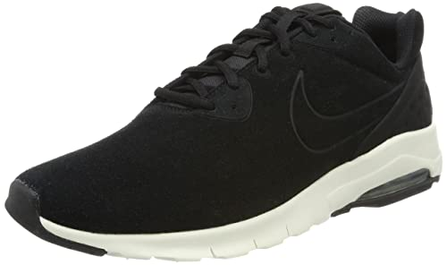 info for b3b4d 69282 Image Unavailable. Image not available for. Color  Nike Men s Air Max  Motion LW Prem Black Black Sail Running Shoe ...