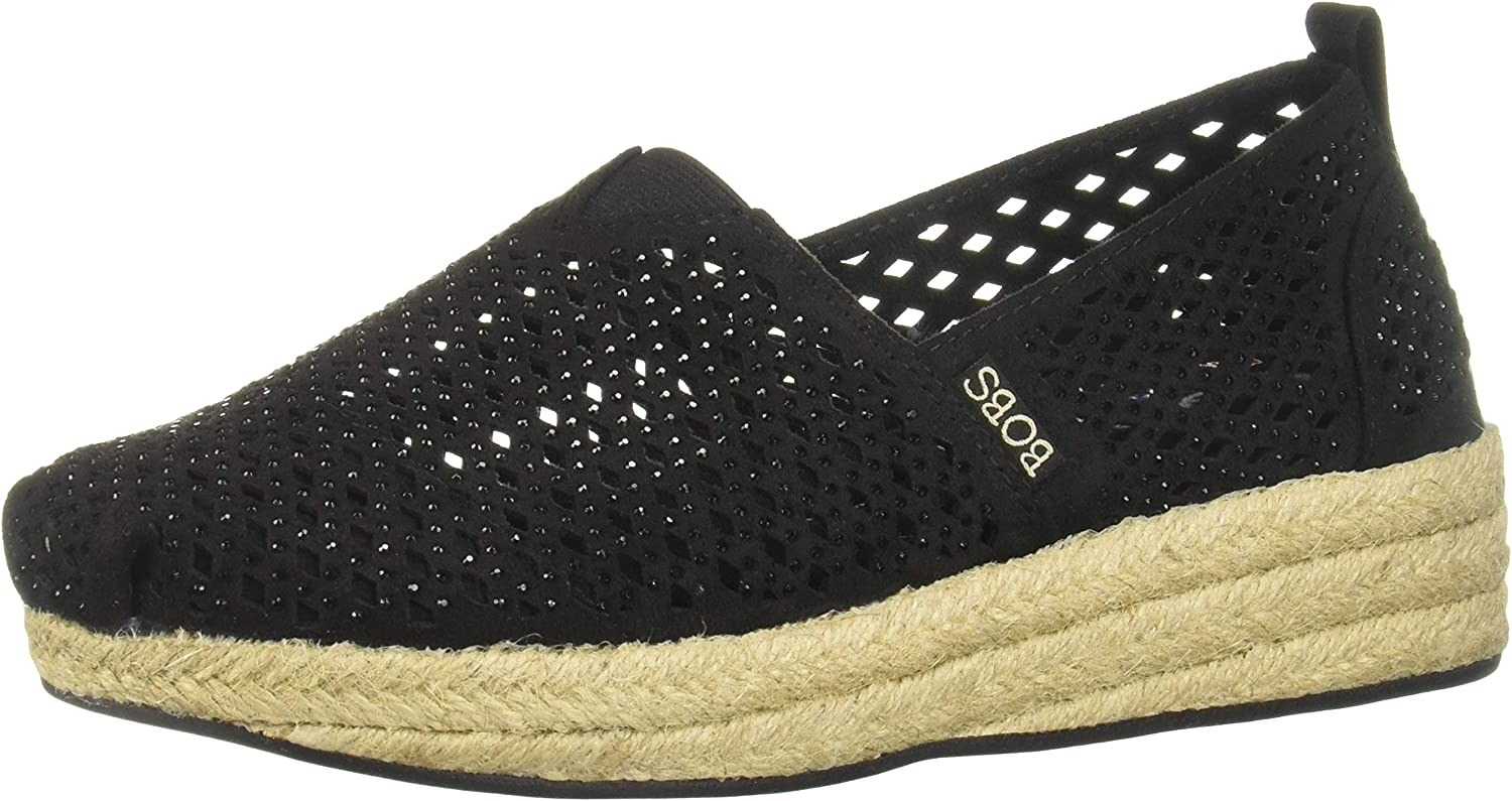 Skechers Bobs Highlights Glamsquad