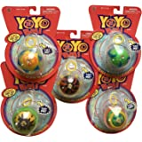 YoYo Ball (5 Pack