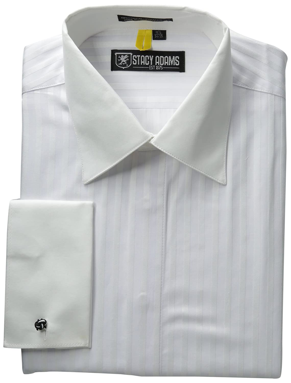 Stacy Adams Men's Cape Town Dress Shirt