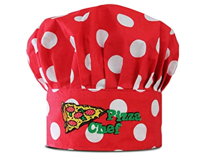 dbcd784c9192 Chef hat kitchen apron   Oven Gloves for Children - Available in 4 ...