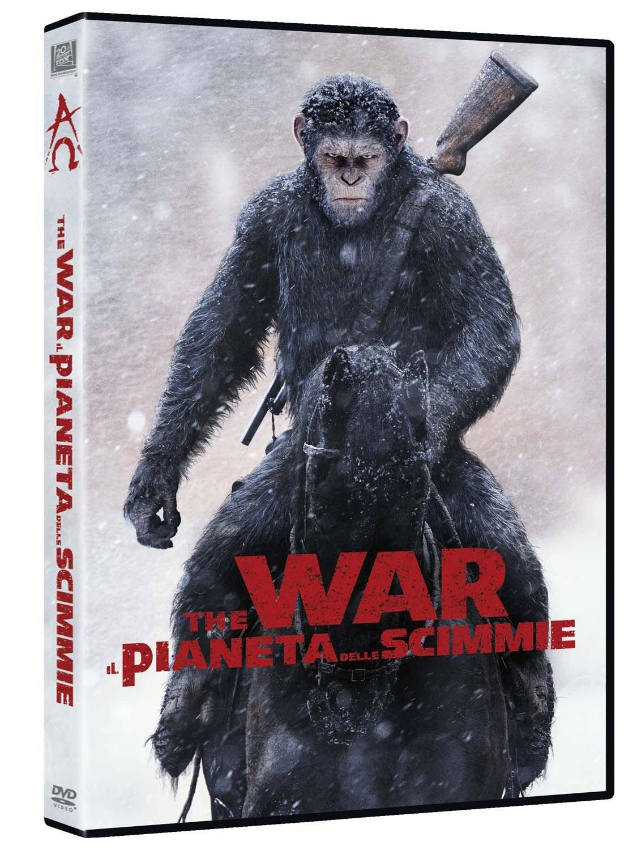 The War Il Pianeta Delle Scimmie Amazonit Toby Kebbel Gabriel