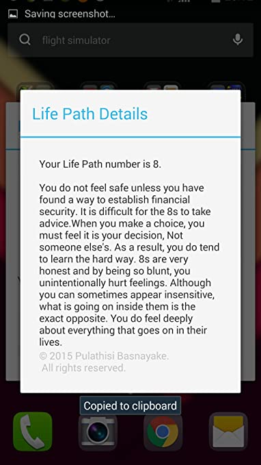 Amazon com: Life Path Calculator: Appstore for Android