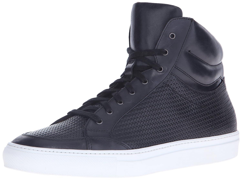 Aquatalia Men's Asher Walking Shoe 13 D(M) US|Black