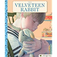 The Velveteen Rabbit: A Little Apple Classic (Value Childrens Story, Classic Kids Books, Gifts for Families, Stuffed…