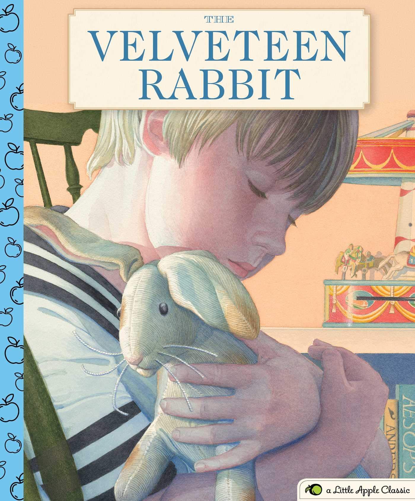 Velveteen Rabbit/'s Great Grandson