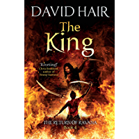 The King: The Return of Ravana Book 4 (English Edition)