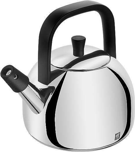 Amazon.com: Zwilling - Hervidor de agua (1,6 L, acero ...
