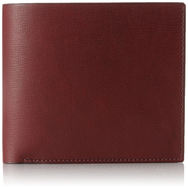 [メゾンドヒロアン] MAISON de HIROAN 財布 ボーデッド 日本製 B010L1NF68 ワイン ワイン