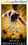 Omega May (Shifters of Cartwell Book 3)