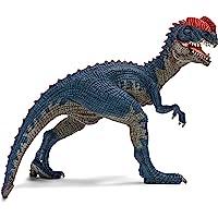 Schleich North America Dilophosaurus Toy Figure