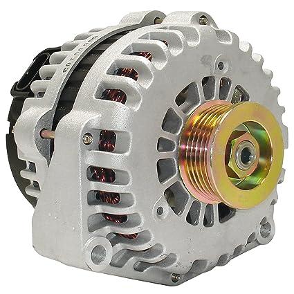 Remanufactured Alternators Alternators & Generators ACDelco 334-1435A Professional Alternator