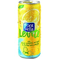 Font Vella Levité Agua Mineral con Zumo