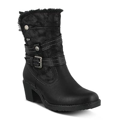 Spring Step Women's Boisa Winter Boot   Shoes