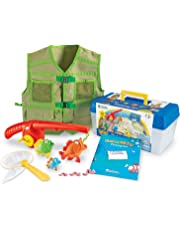 Learning Resources Pretend and Play Fishing Set - LER9055