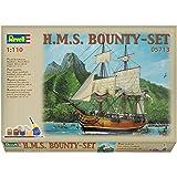 """Revell - 5713 - Maquette Classique à Peindre et à Coller - Coffret Cadeau """"H.M.S. Bounty"""""""