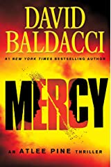 Mercy (An Atlee Pine Thriller) Kindle Edition