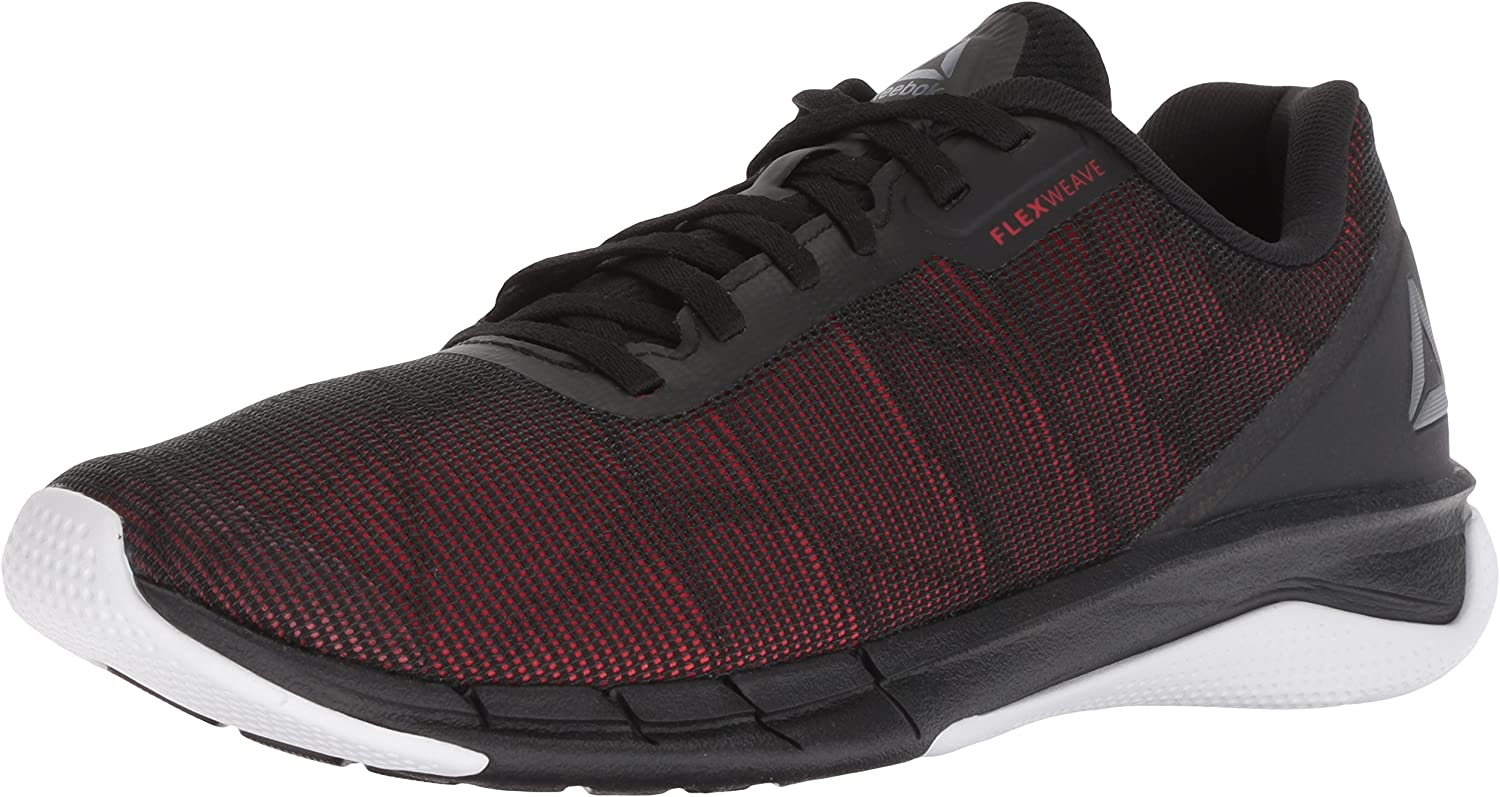 Reebok Men's Fast Flexweave Running Shoes