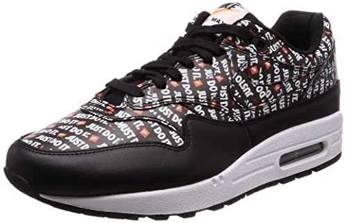 plus de photos 2ee42 a394a Nike Air Max 1 Premium, Sneakers Basses Homme: Amazon.fr ...