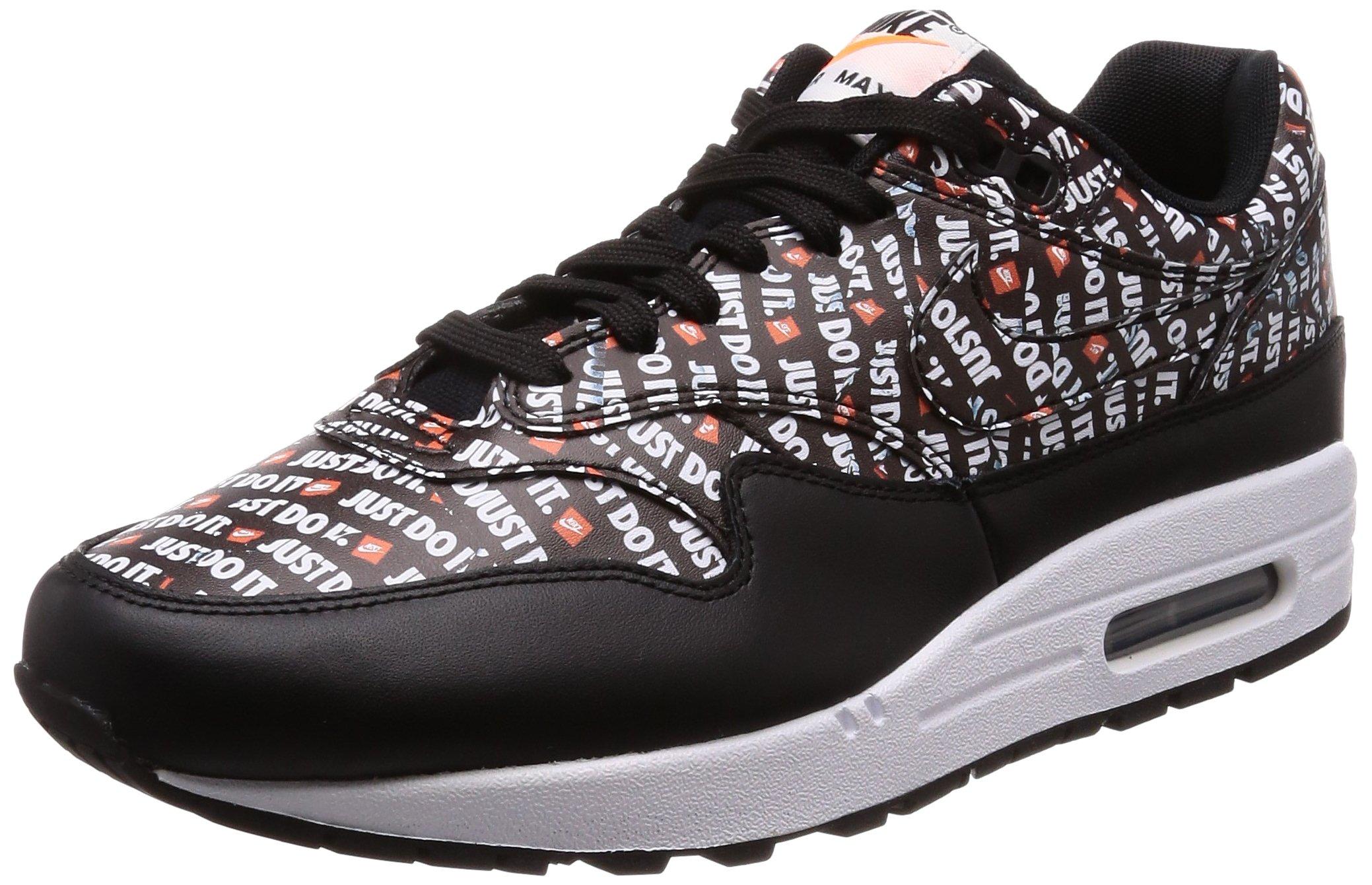 40f4b667c24ef Galleon - Nike Mens Air Max 1 Premium Fashion Sneaker (Just Do It ...