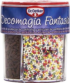 Dr. Oetker - Decomagia Fantasia - Grageas de colores para decoración de los pasteles y