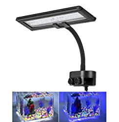 Hygger Blue White LED Aquarium Lights