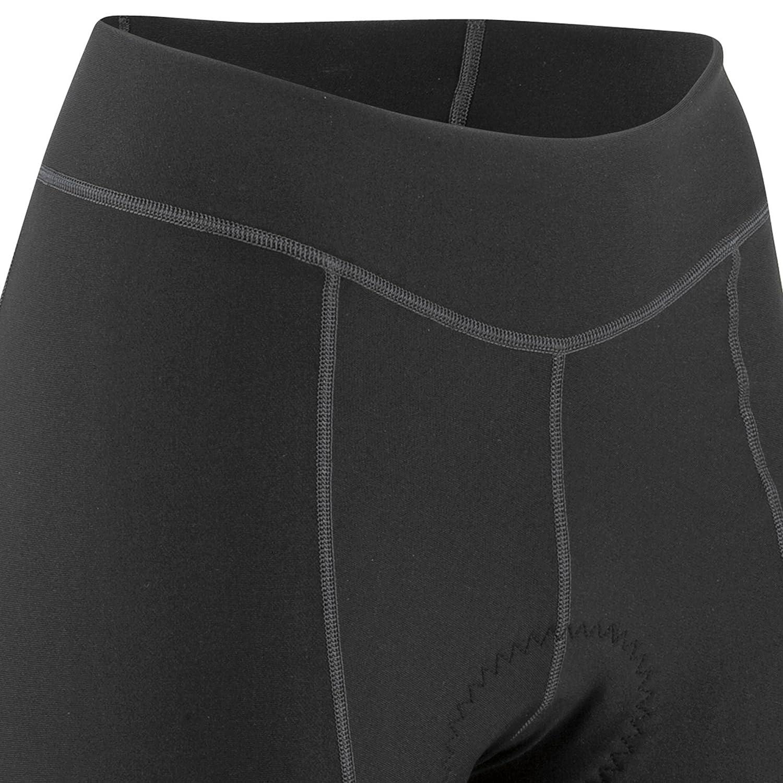 Louis Garneau Womens Fit Sensor 7.5 Bike Shorts 1050416-020-XL