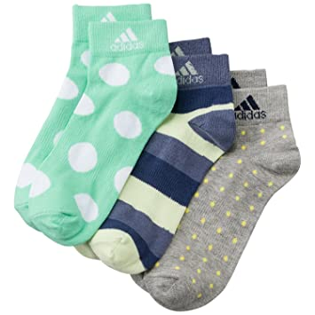 Adidas per Gr AN T 3PP - Calcetines Unisex: adidas Performance: Amazon.es: Zapatos y complementos