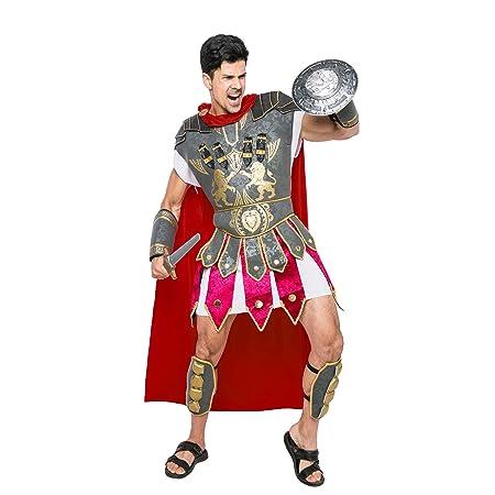 Spooktacular Creations Gladiador Romano Traje determinada ...