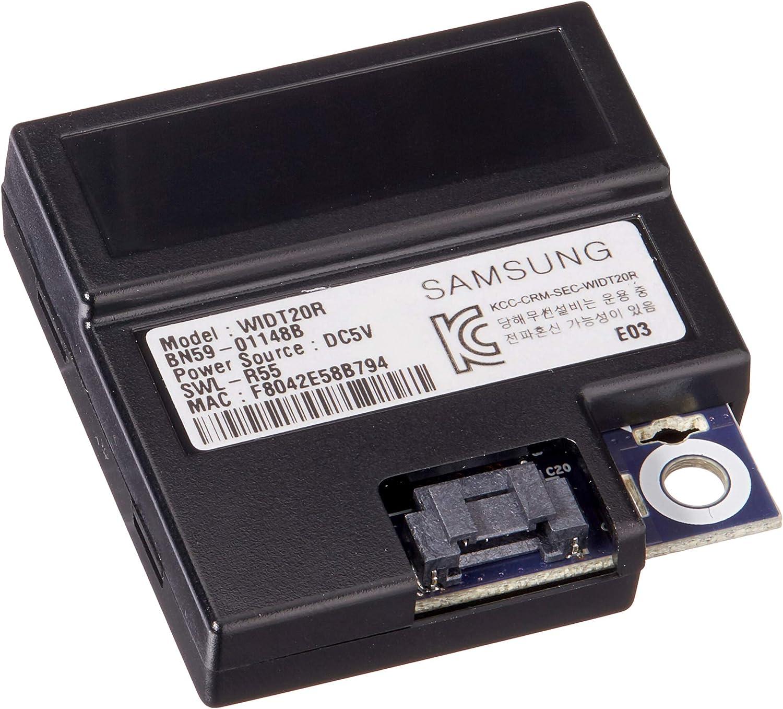 Samsung - Sparepart: widt Network WiFi USB, bn59-01148b: Amazon.es ...