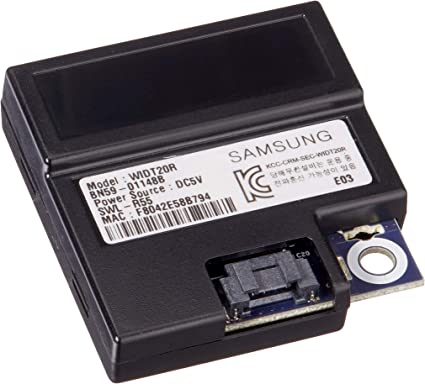 Samsung - Sparepart: widt Network WiFi USB, bn59-01148b: Amazon.es: Electrónica