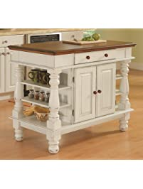 Amazing Home Styles 5094 94 Americana Kitchen Island.