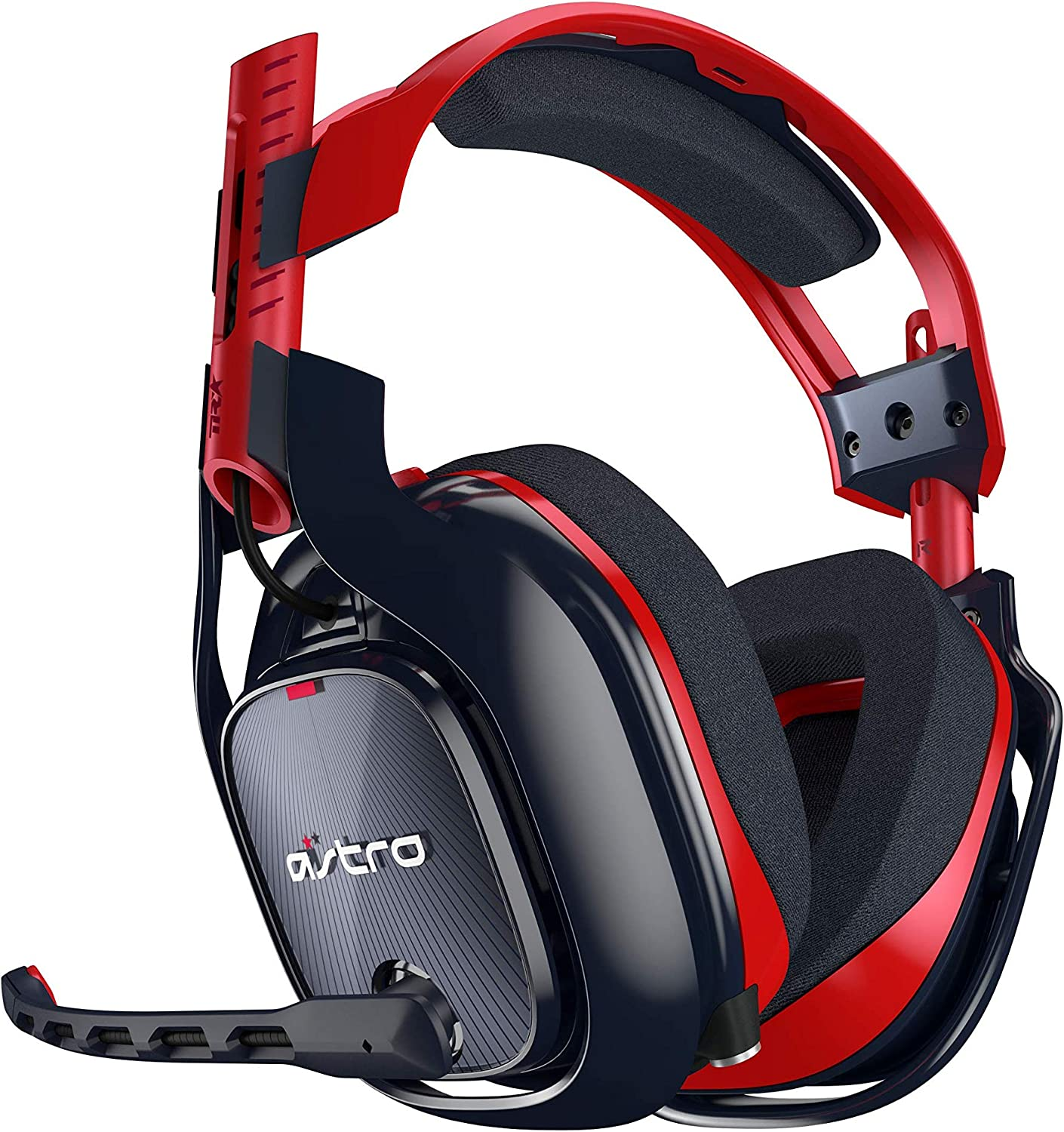 Amazon com: ASTRO Gaming A40 TR X-Edition Headset For Xbox