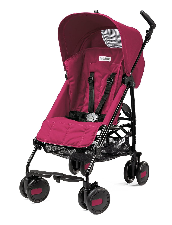 Peg Perego Pliko Mini Stroller, Fleur