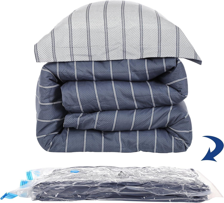 Mejores bolsas para guardar ropa al vacío Nº3