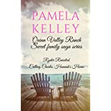 Quinn Valley Ranch Pamela Kelley: Three Book Collection
