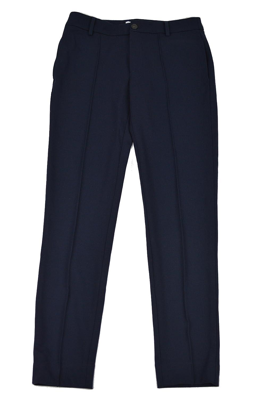 Lacoste Women's Navy Blue Devanlay Pant