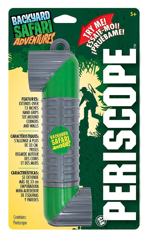 amazon com backyard safari periscope toys u0026 games