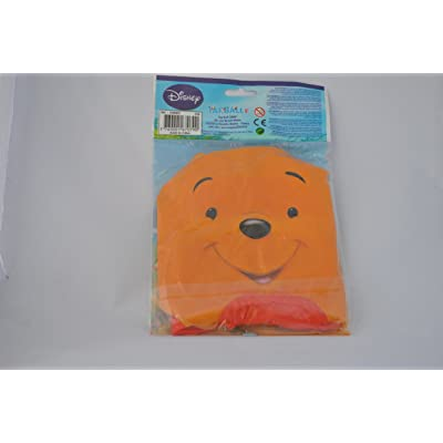 Disney Winnie The Pooh Inflatable Character: Toys & Games