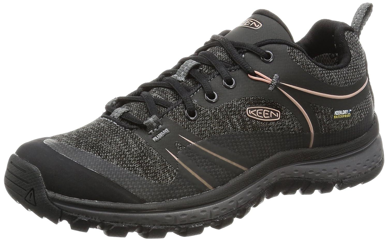 KEEN Womens Terradora Waterproof Hiking Shoe TERRADORA WP-W