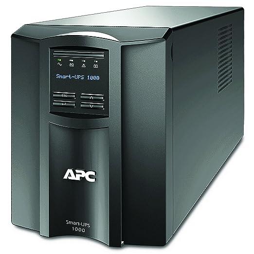 101 opinioni per Apc Smart-Ups 1000Va Lcd 230V