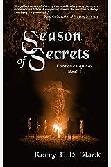 Season of Secrets Kindle Edition