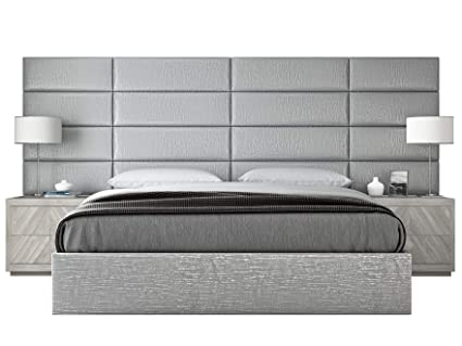 upholstered wall panels master bedroom vant upholstered wall panels rectangle shaped packs of pearl silver 30quot amazoncom